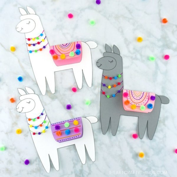 05_Llama-Crafts-for-Kids