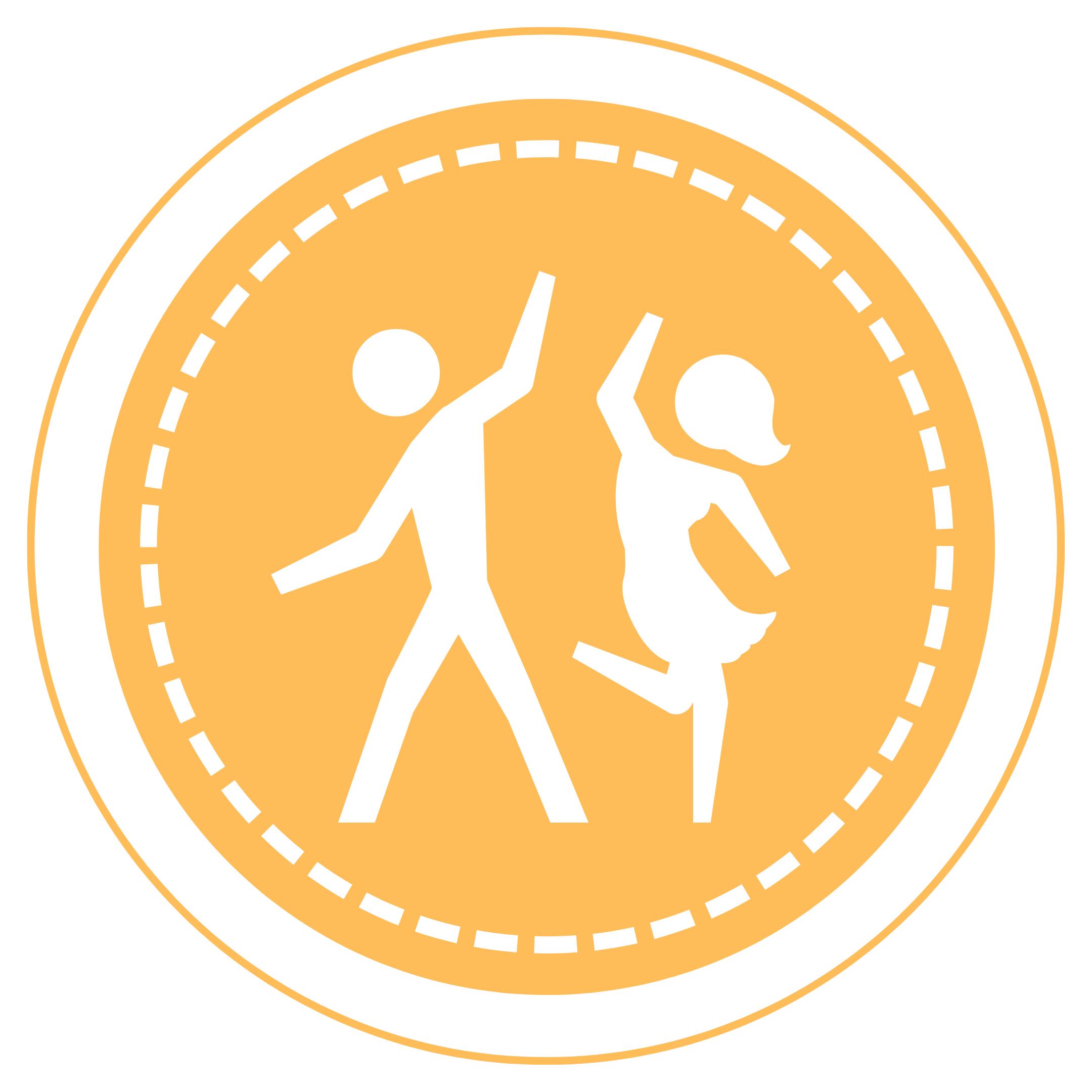 11 - Bilingual Latin dancing for kids - Spanish classes for kids - Toc Toc Spanish